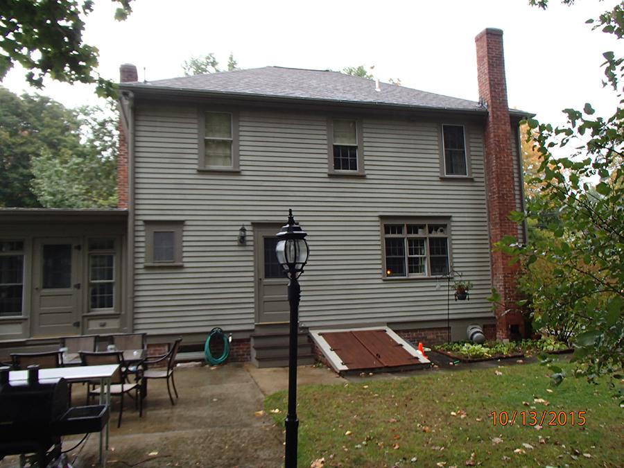 House Addition in Harrisville