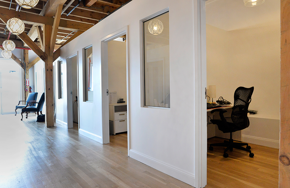 New office space in Newport